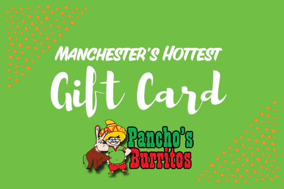 manchester mexican food gift card